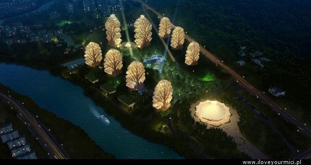 Sanya_Beauty_Crown_Hotel_7_Star, apple tree, iloveyourmici, china, chinskie koszmary architektury