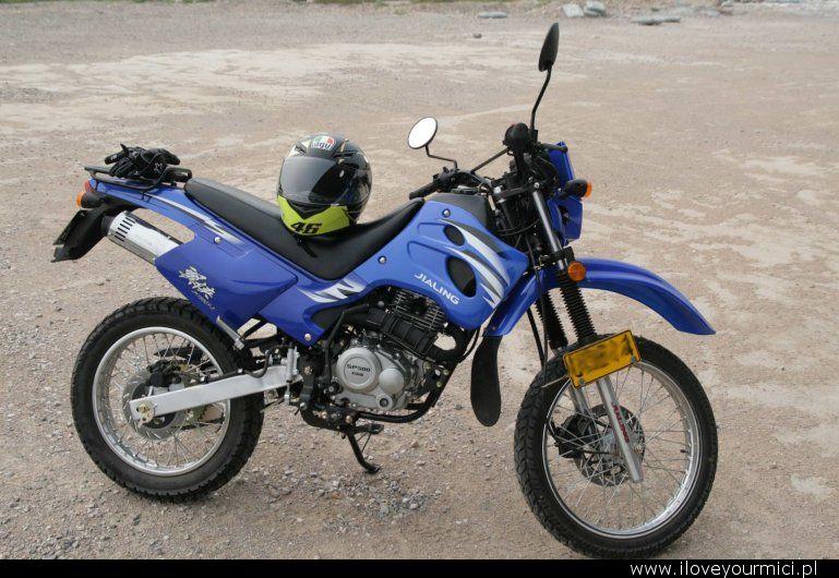 jialing 150 gy 3, chiny, china, chinese bike, chinese motorcycle, chinski motocykl