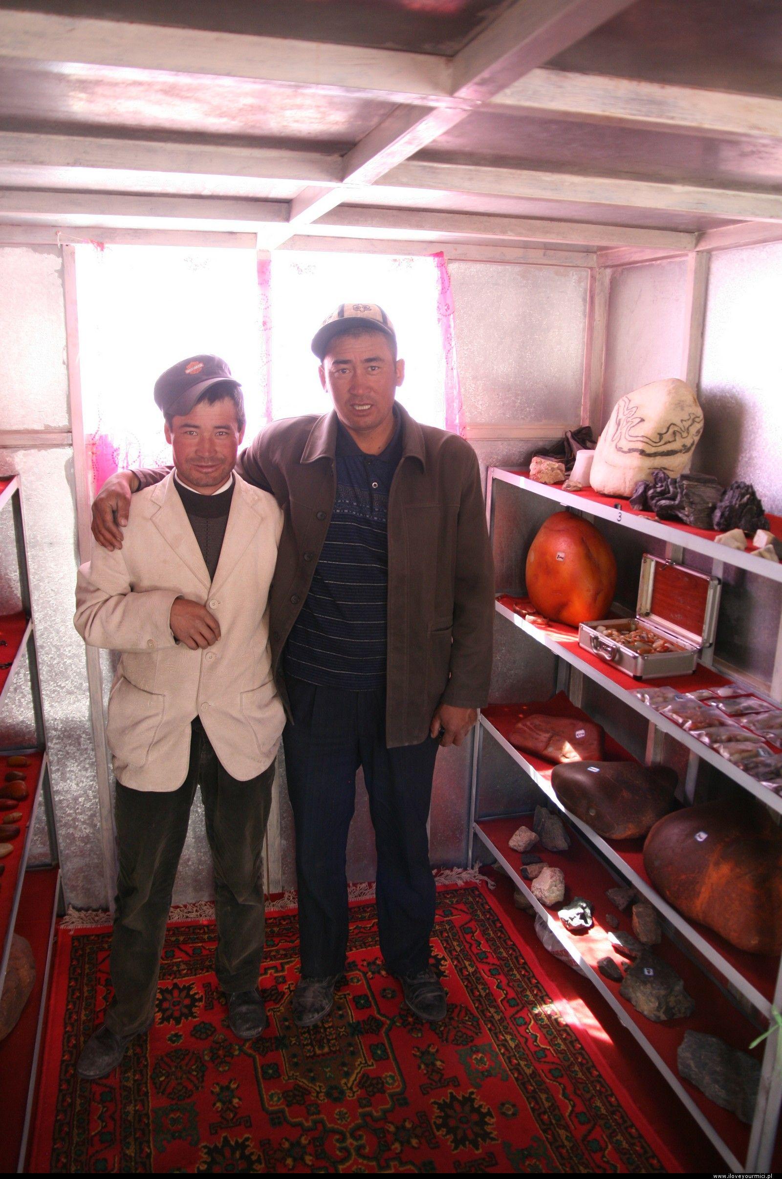 Karakoram Highway iloveyourmici chinski zwiad chiny