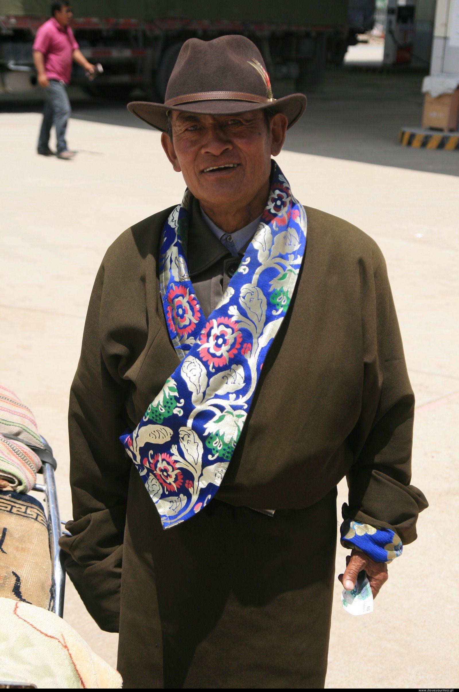 qinghai china chinski zwiad iloveyourmici