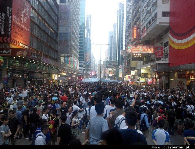 ilym protesty hong kong mong kok triada mafia15