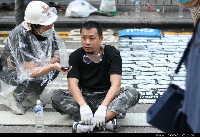 ilym protesty hong kong mong kok triada mafia5